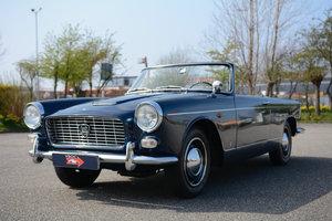 Lancia Appia Convertibile Carrozzeria Vignale 1962