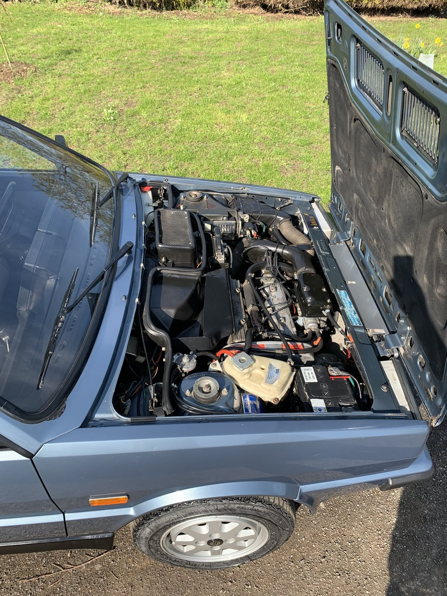 1983 Lancia Delta HF For Sale (picture 3 of 6)