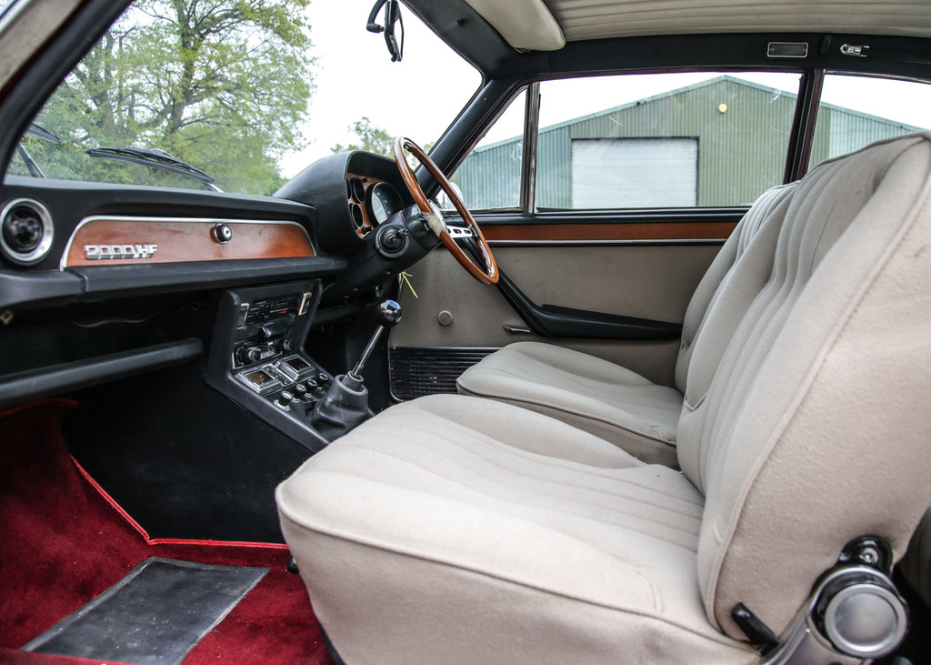 1973 Lancia 2000 HF Coupé SOLD by Auction (picture 6 of 6)
