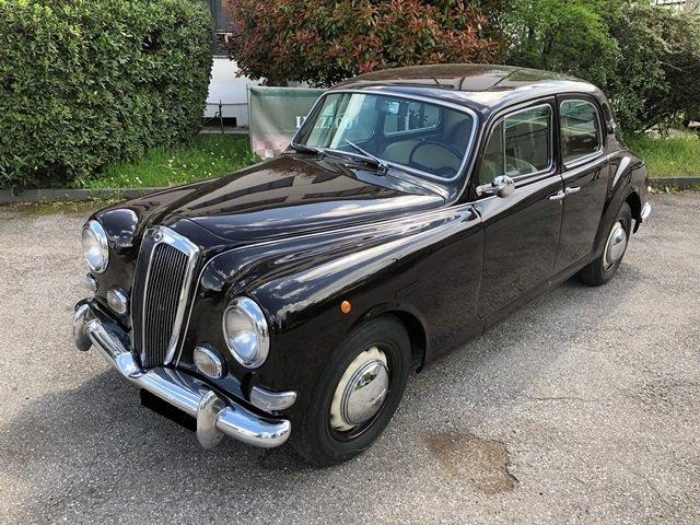 1954 LANCIA AURELIA B12 S For Sale (picture 1 of 6)