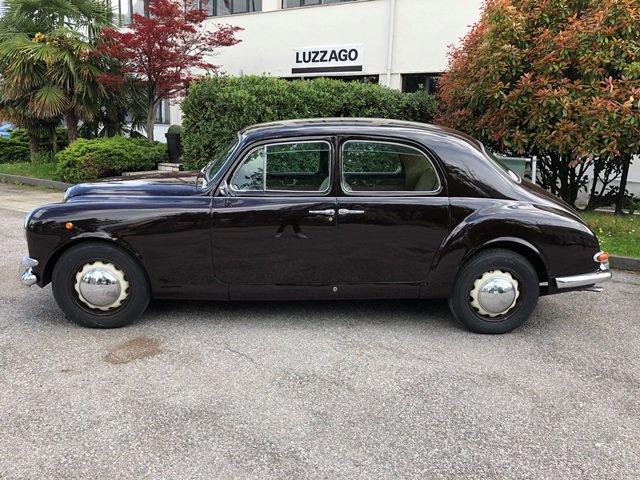 1954 LANCIA AURELIA B12 S For Sale (picture 2 of 6)