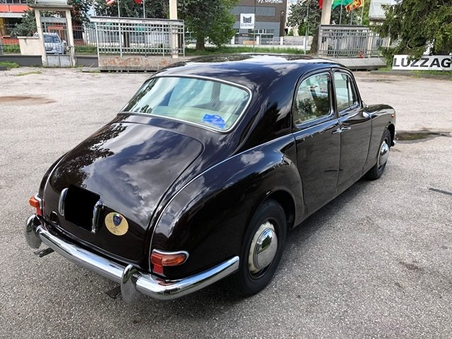 1954 LANCIA AURELIA B12 S For Sale (picture 3 of 6)