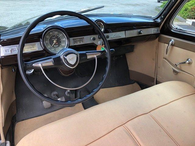 1954 LANCIA AURELIA B12 S For Sale (picture 4 of 6)