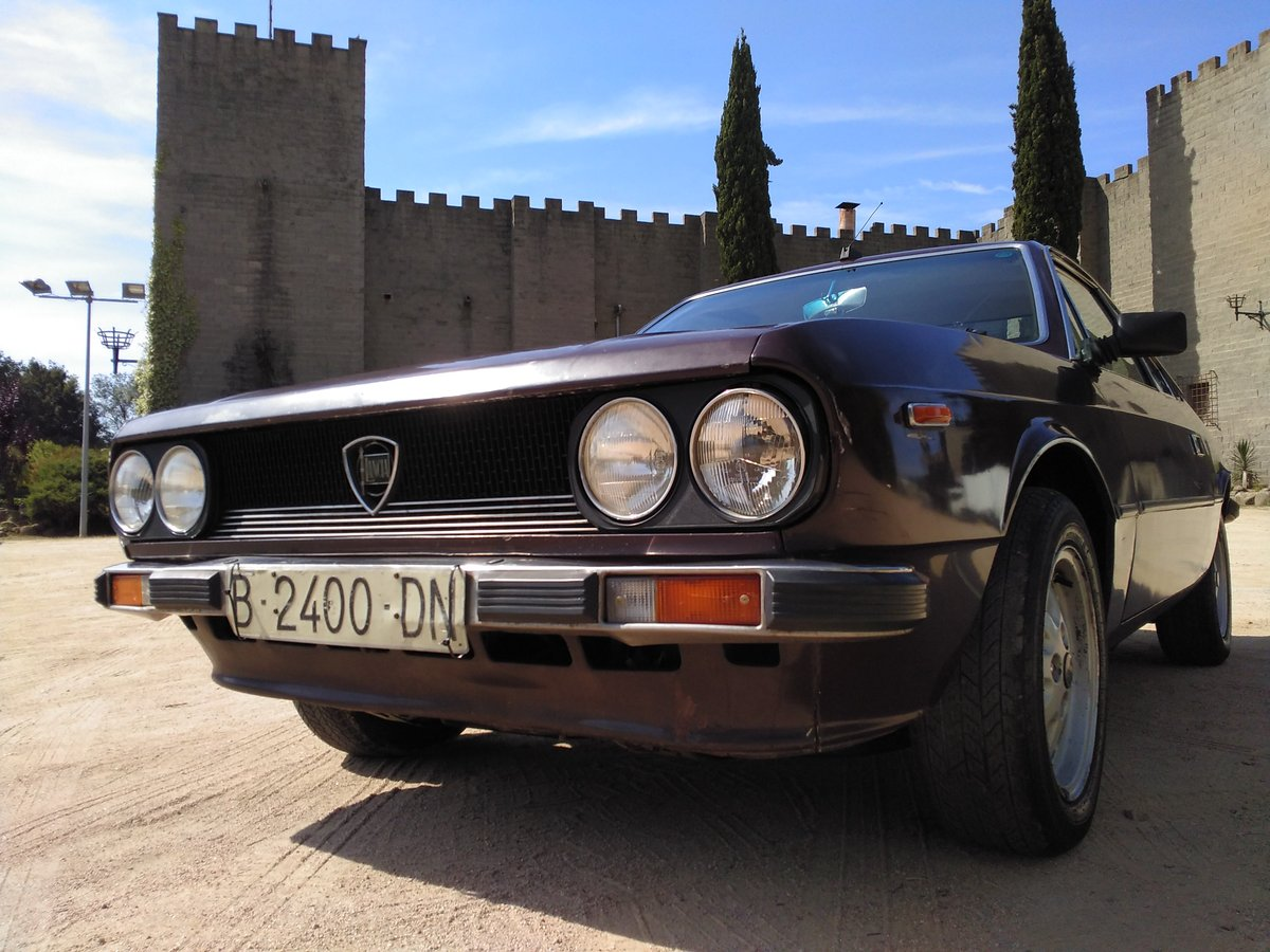 1979 Lancia - Beta 2000 For Sale (picture 1 of 6)