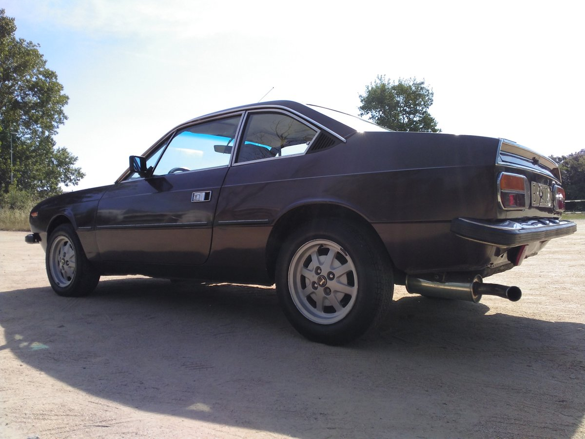 1979 Lancia - Beta 2000 For Sale (picture 2 of 6)