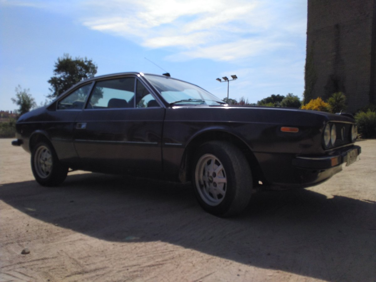 1979 Lancia - Beta 2000 For Sale (picture 3 of 6)