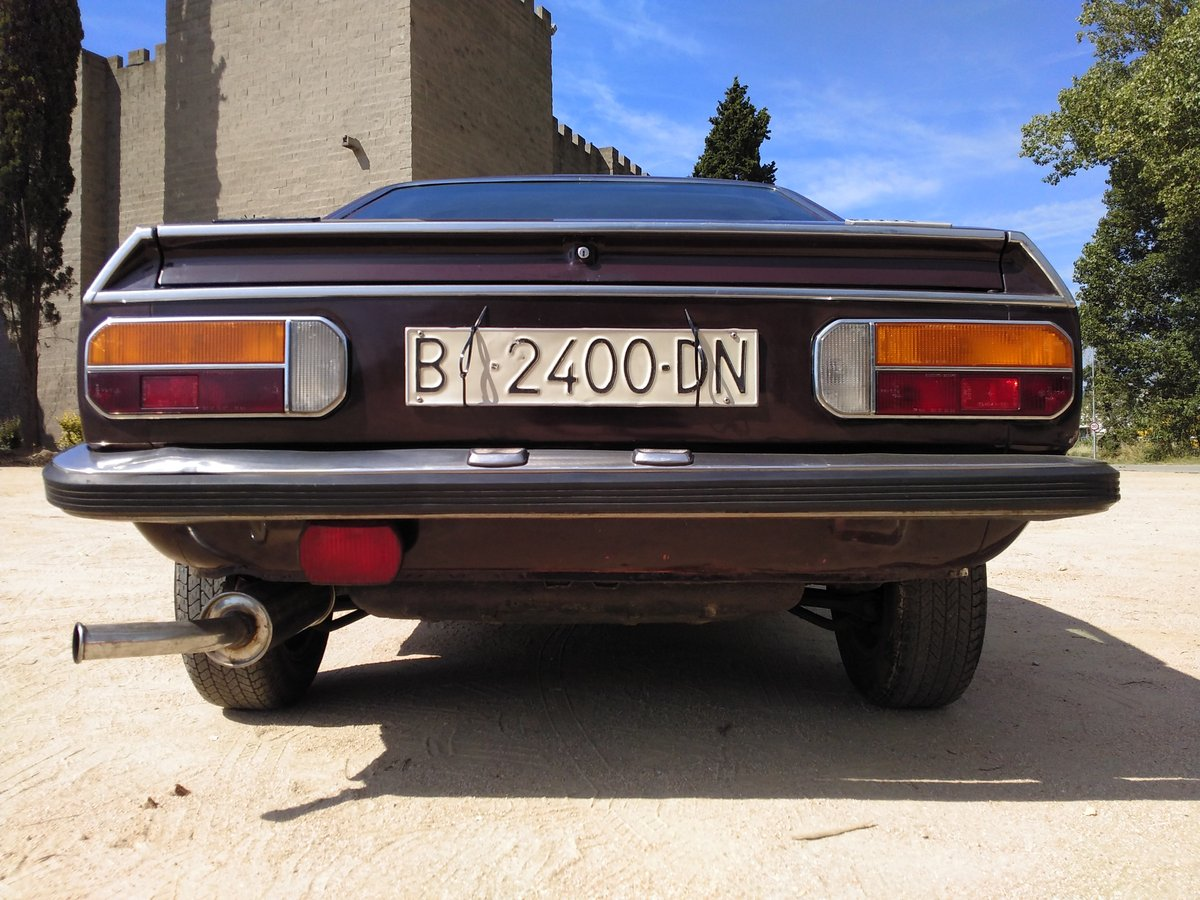 1979 Lancia - Beta 2000 For Sale (picture 4 of 6)