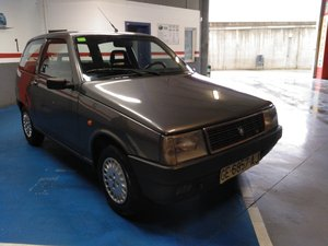 Lancia - Y-10 GT IE - 1989 For Sale