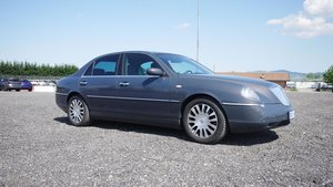 2002 Lancia Thesis For Sale by Auction