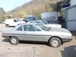 Picture of 1979 Very good and rust-free Lancia Gamma Coupe 2500 SOLD