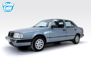 1988 Lancia Thema 2.0ie 2 owners immaculate For Sale