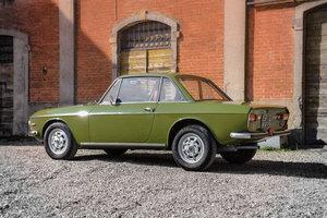 1975 Lancia Fulvia Coupe - Verde Casine - Stunning For Sale