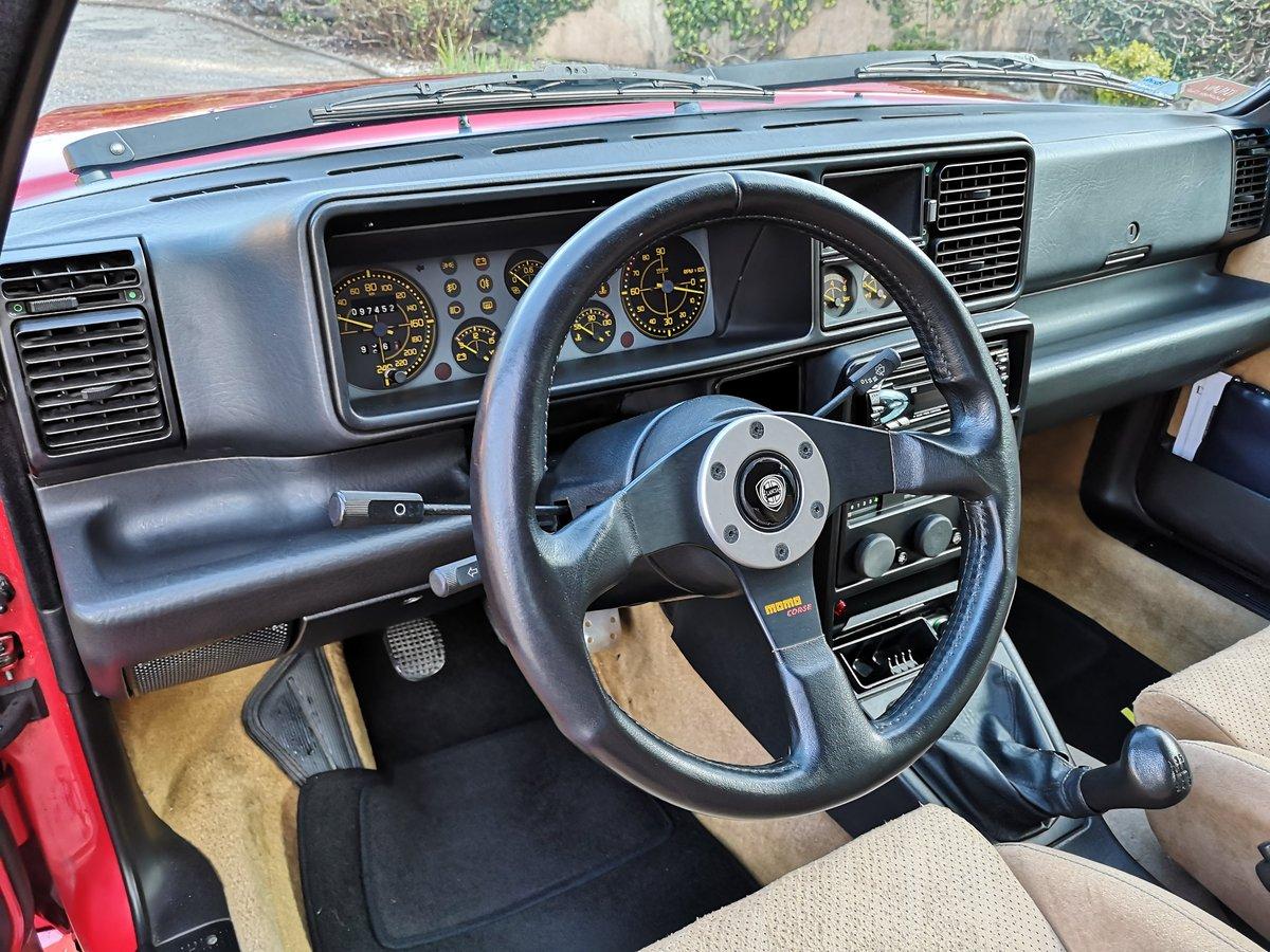 1994 Lancia Delta Integrale Evo 2 For Sale (picture 4 of 6)