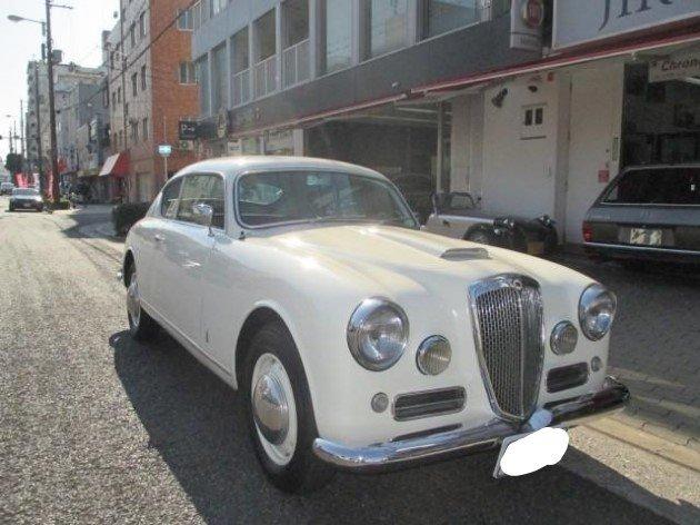 1954 LANCIA Aurelia B20S For Sale (picture 1 of 6)