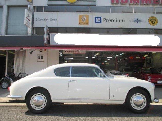 1954 LANCIA Aurelia B20S For Sale (picture 3 of 6)