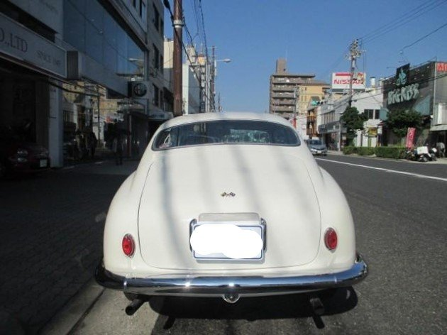 1954 LANCIA Aurelia B20S For Sale (picture 4 of 6)