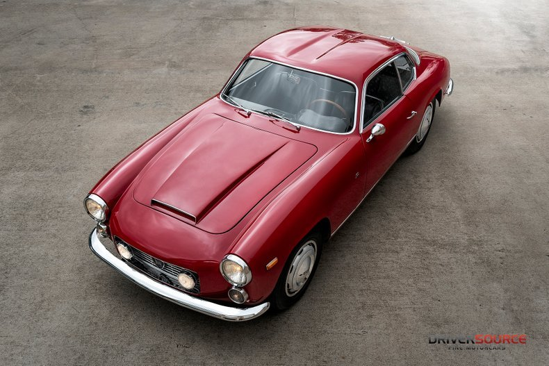 1963 Lancia Flaminia Super Sport = Rare 1 of 33 made $318.5k For Sale (picture 1 of 6)