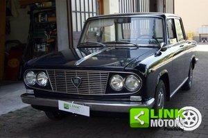 LANCIA FULVIA GTE DEL 1969 POSSIBILITA' DI GARANZIA SULLA M For Sale