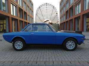 1973 Fulvia Montecarlo. 3 owners. All original extras For Sale