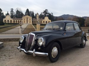 1951 VERY RARE AURELIA B10 ELEGIBLE 1000 MIGLIA For Sale