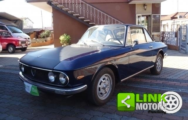 1976 Lancia Fulvia 1.3 S 2° SERIE For Sale (picture 2 of 6)