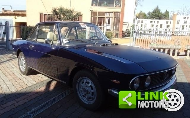 1976 Lancia Fulvia 1.3 S 2° SERIE For Sale (picture 4 of 6)