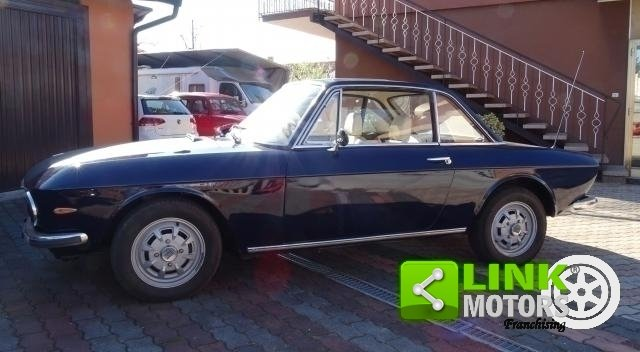 1976 Lancia Fulvia 1.3 S 2° SERIE For Sale (picture 5 of 6)
