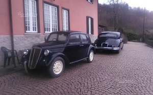 Lancia Ardea 2 serie  1941 For Sale