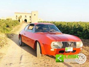Lancia Fulvia Sport Zagato ANNO 1968 For Sale