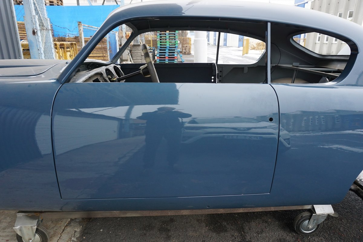 1953 Lancia Aurelia B20GT Project, main work done, 1/53 For Sale (picture 3 of 6)