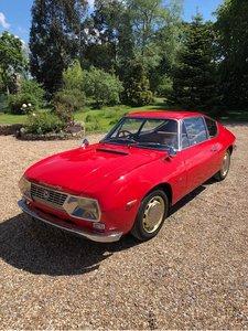 1970 Rare RHD Zagato
