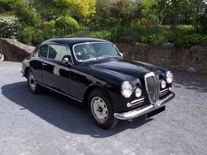 1954 Lancia Aurelia B20 GT série IV For Sale by Auction