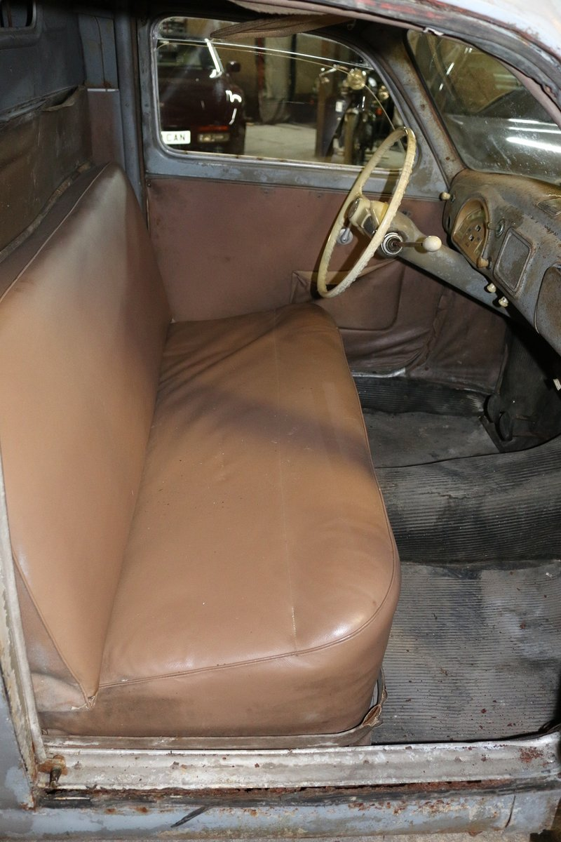 1958 LANCIA APPIA FURGONCINO For Sale (picture 4 of 6)