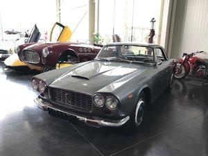 1961 Lancia Flaminia serie 1 Touring