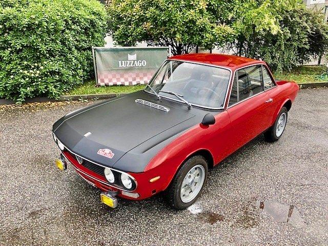 Lancia - Fulvia Coupe' 1300 Montecarlo - 1973 For Sale (picture 1 of 6)