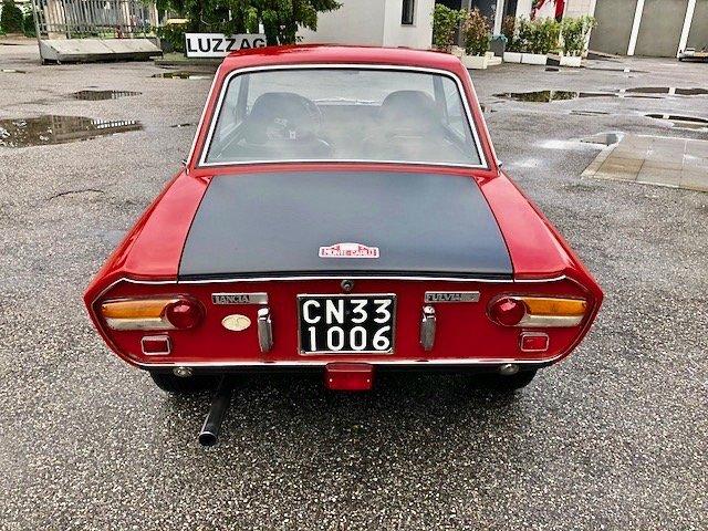 Lancia - Fulvia Coupe' 1300 Montecarlo - 1973 For Sale (picture 2 of 6)