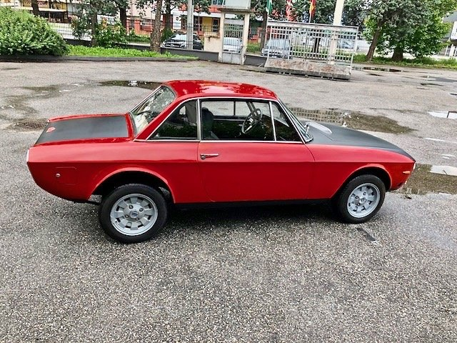 Lancia - Fulvia Coupe' 1300 Montecarlo - 1973 For Sale (picture 3 of 6)