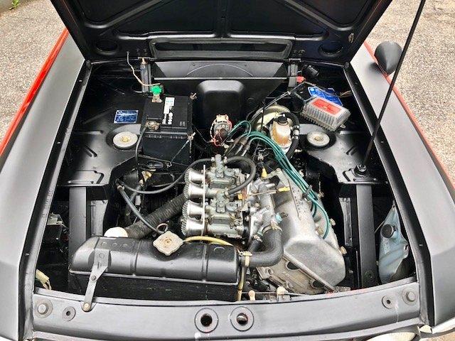 Lancia - Fulvia Coupe' 1300 Montecarlo - 1973 For Sale (picture 6 of 6)