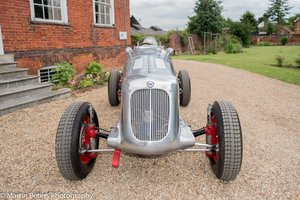 1938 Lancia Monoposto 1937 For Sale