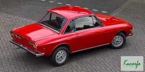 1974 Lancia Fulvia 1.3S Coupe 3 For Sale