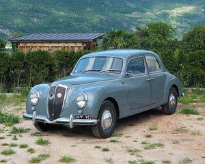 1951 Lancia Aurelia B10 Serie 1
