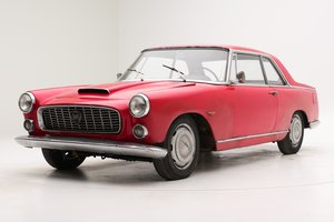 LANCIA FLAMINIA 2,5 V6 1962 For Sale by Auction