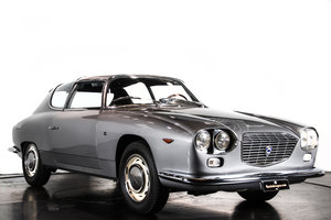 1963 LANCIA FLAVIA SPORT ZAGATO For Sale
