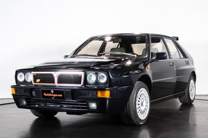 1991 LANCIA DELTA HF INTEGRALE EVOLUZIONE For Sale