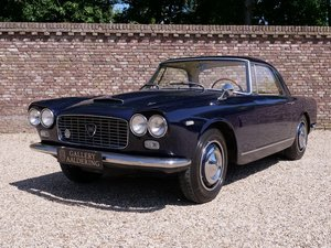 Lancia Flaminia GTL 2.8 3C Touring Coupe only 300 made