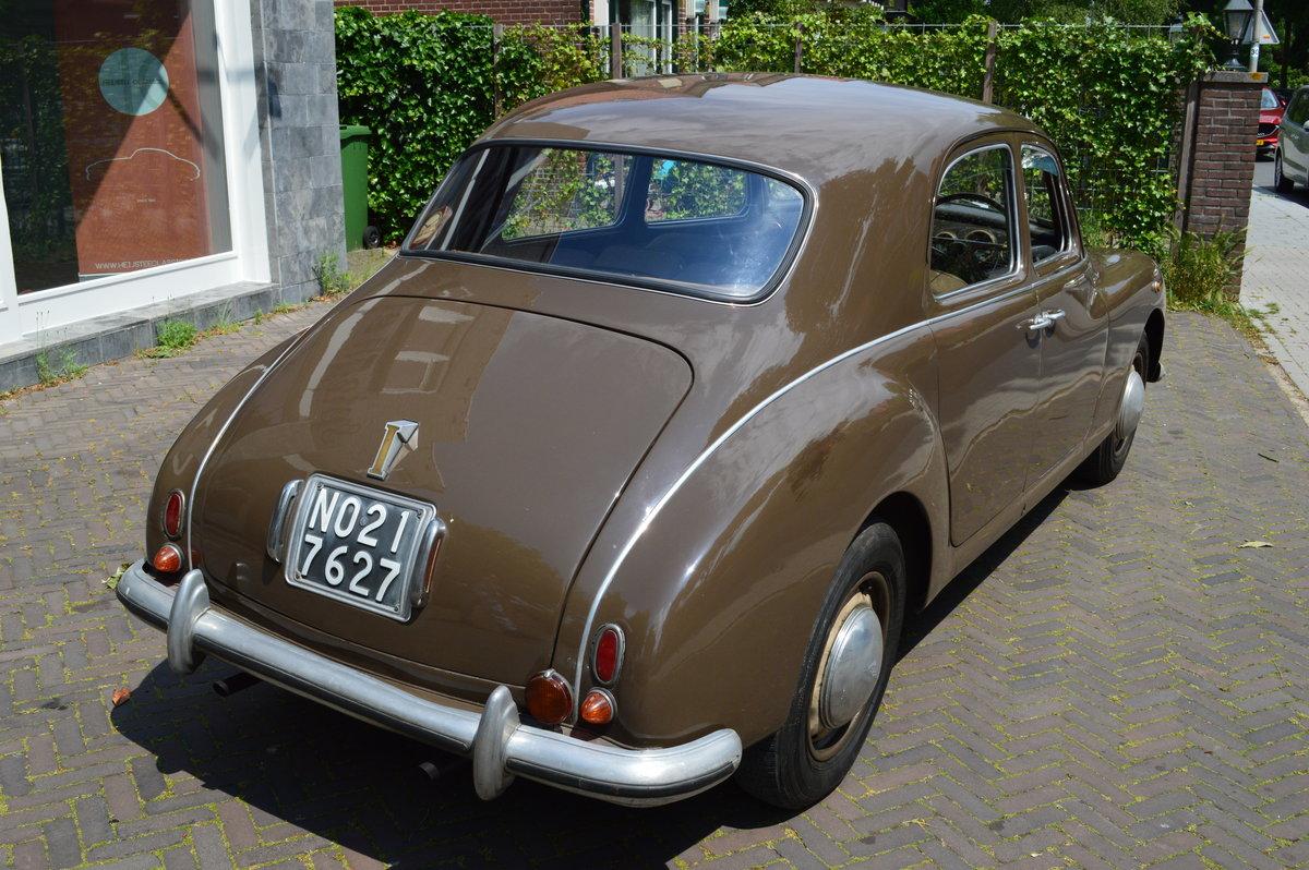 1952 LANCIA AURELIA B21 For Sale (picture 3 of 6)