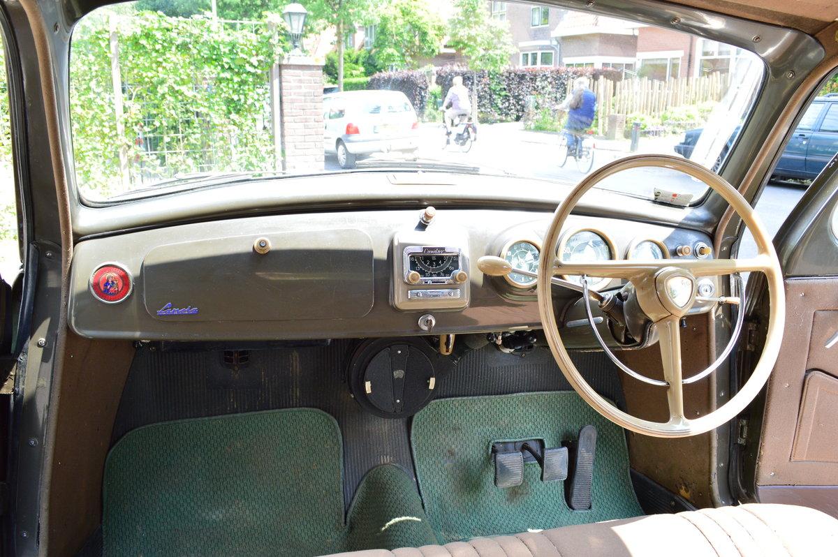 1952 LANCIA AURELIA B21 For Sale (picture 6 of 6)