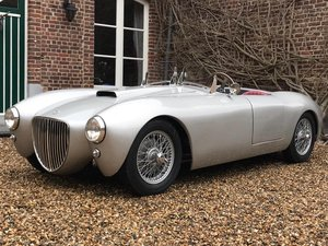 1951 Lancia aurelia barchetta (correo?) For Sale