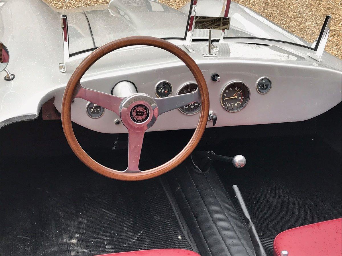 1951 Lancia aurelia barchetta  For Sale (picture 5 of 6)
