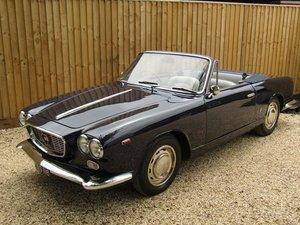 1964 Lancia Flavia Vignale For Sale